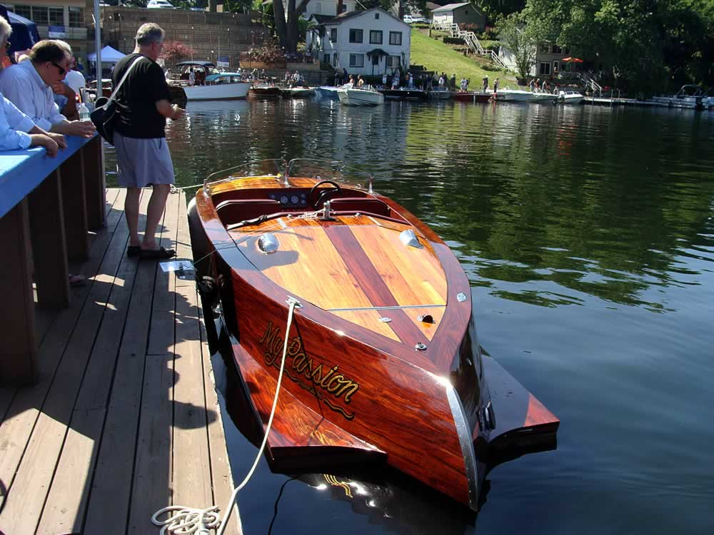 2016 Portage Lakes Classic Boat Show