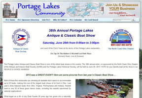 The Antique & Classic Boat Show