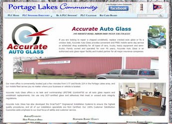 Accurate Auto Glass - Mobile Service Available