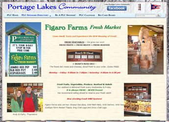 Figaro Farms Fresh Market