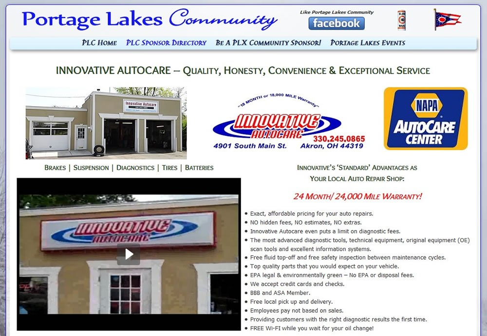 Innovative Autocare - 44319