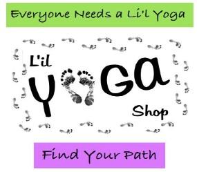 Lil Yoga Shop 44319