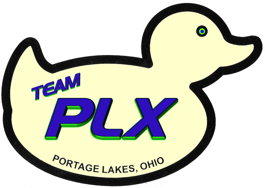 Team PLX is Portage Lakes Community