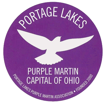 Purple Martin Capital of Ohio