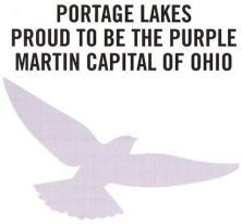 Portage Lakes Purple Martins
