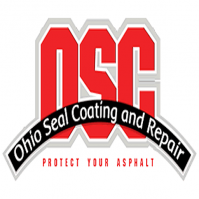 Ohio Sealcoating Repair - Akron OH