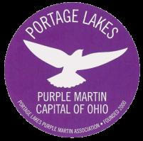 Purple Martin Capital of Ohio